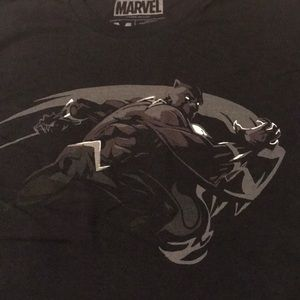 Loot Crate Tops - 🔹BOGO🔹 New Black Panther Marvel tee
